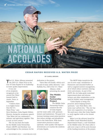 Page 24 of National Accolades