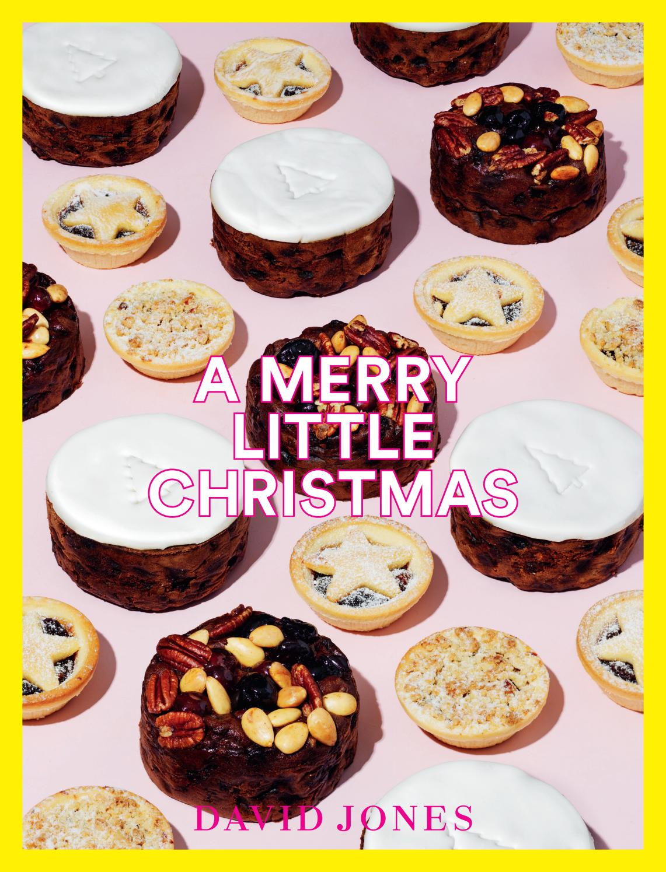 David Jones Christmas Food 2019 By Medium Rare Content Agency Issuu