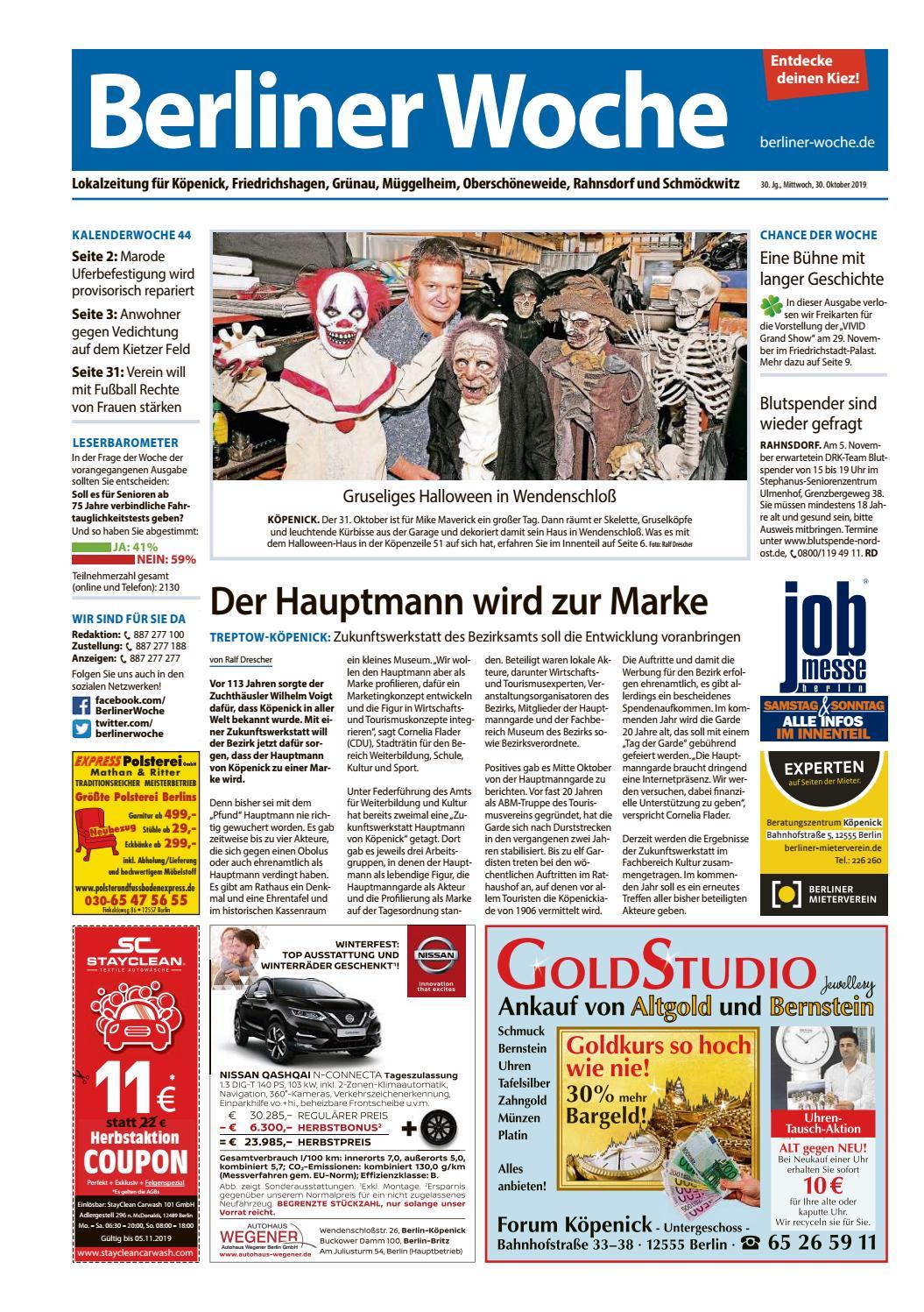 L12 Köpenick by Berliner Woche issuu