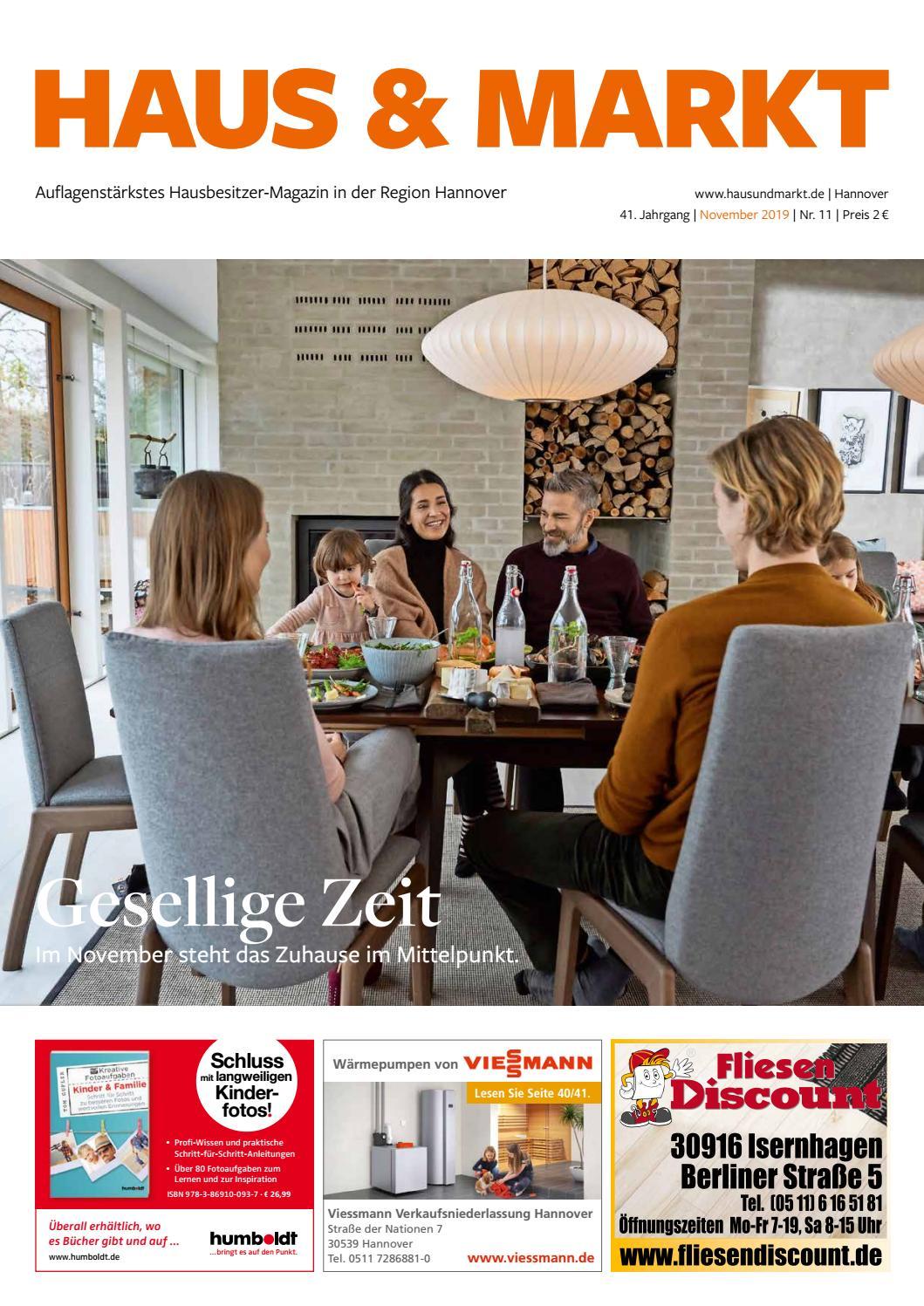 Haus und Markt 11 2019 by Schluetersche issuu