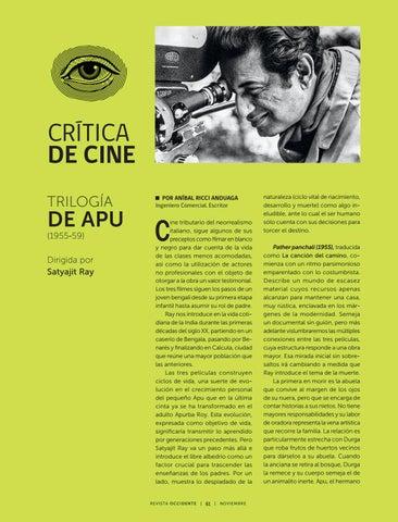 Page 63 of CRÍTICA DE CINE