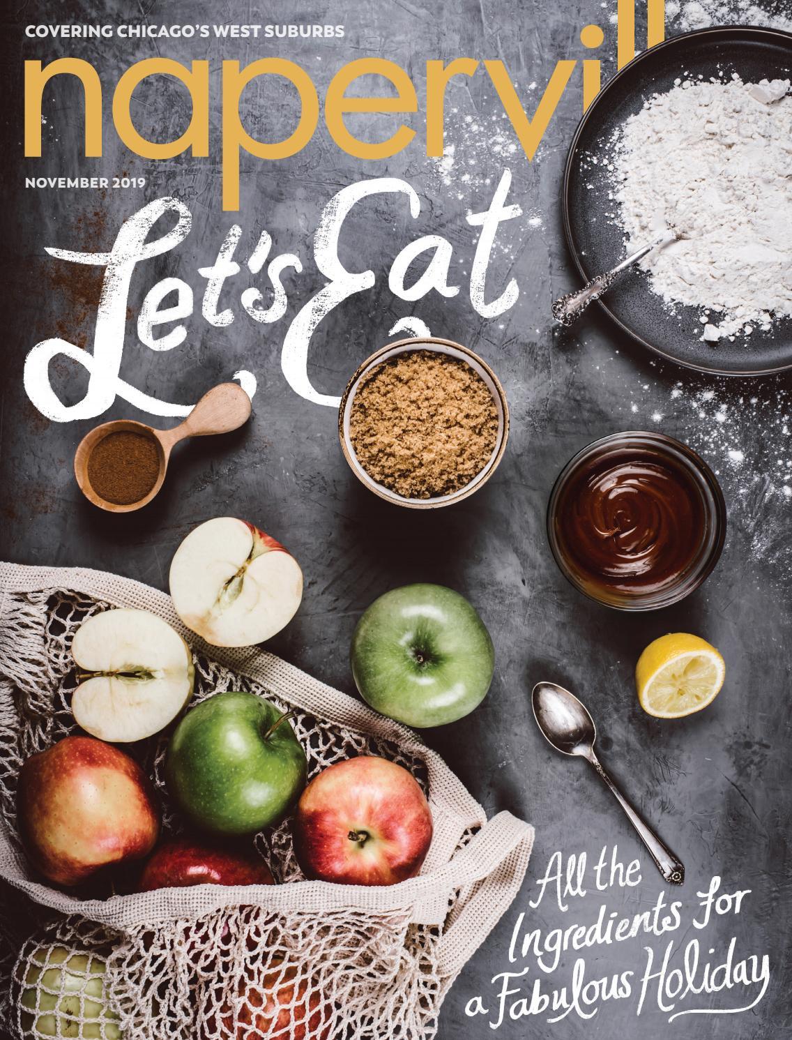 Naperville magazine | November 2019 by Naperville magazine ...