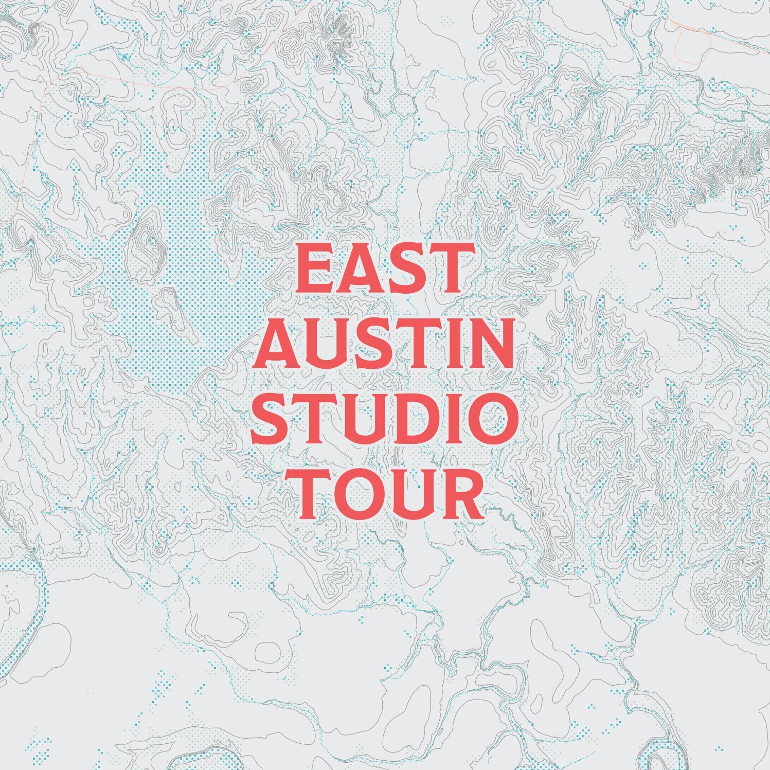 East Austin Studio Tour 2019 By Big Medium Issuu