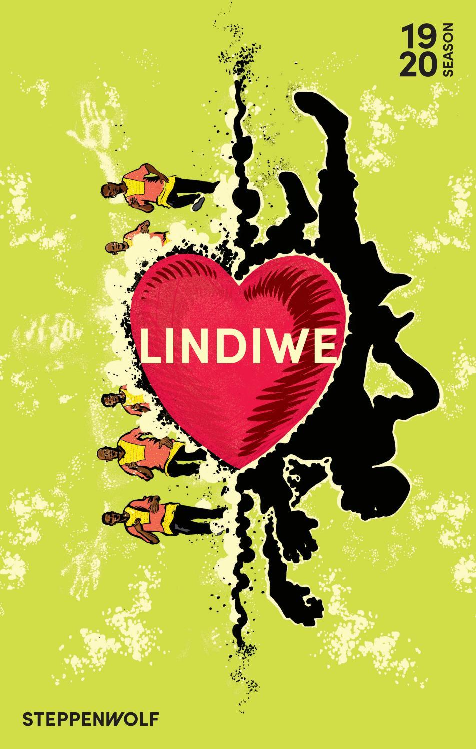 Lindiwe By Steppenwolf Theatre Company Issuu