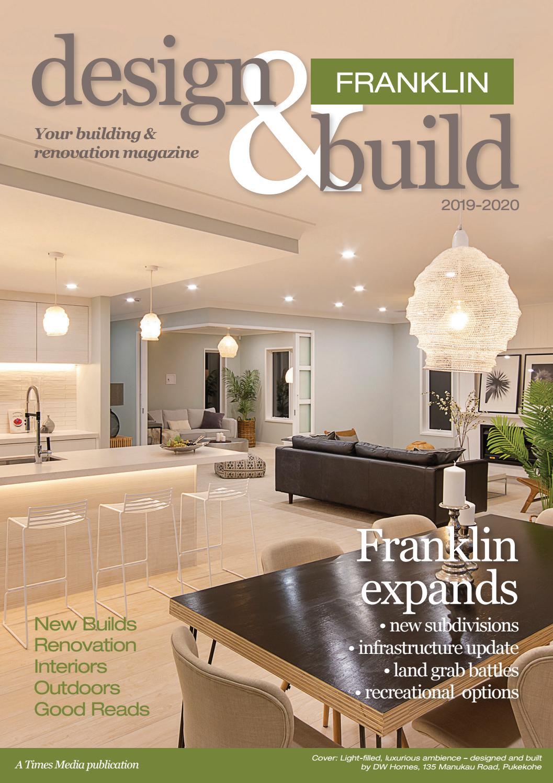 Design & Build Franklin 2019-2020 by Times Media - issuu
