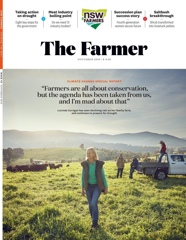 J America John Deere Proud Farmer Hoodie
