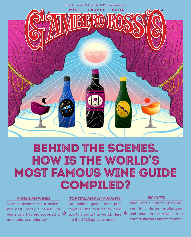 Ital Designs Hong Kong gambero rosso wine travel food n.133 by gambero rosso - issuu