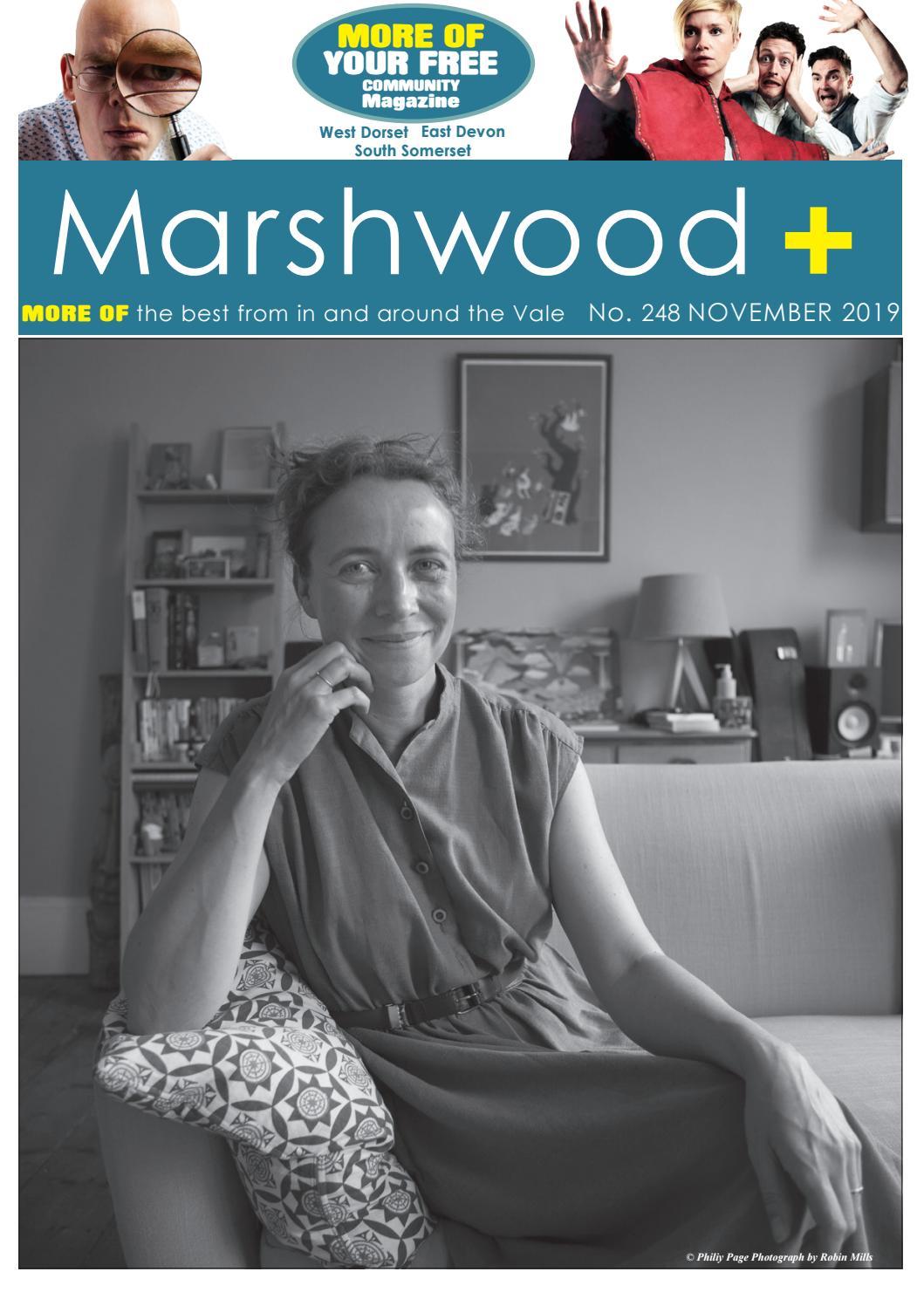 Amor En Fin Movie Online marshwood+ november 2019marshwood vale ltd - issuu