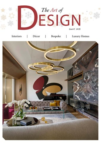 Gambar Kanopi Minimalis 2018  the art of design issue 41 2019 by mh media global issuu