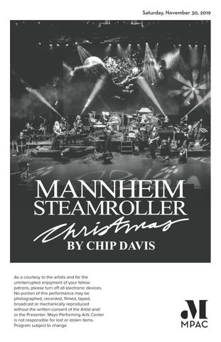Page 51 of Mannheim Steamroller Christmas by Chip Davis