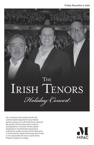 Page 59 of The Irish Tenors