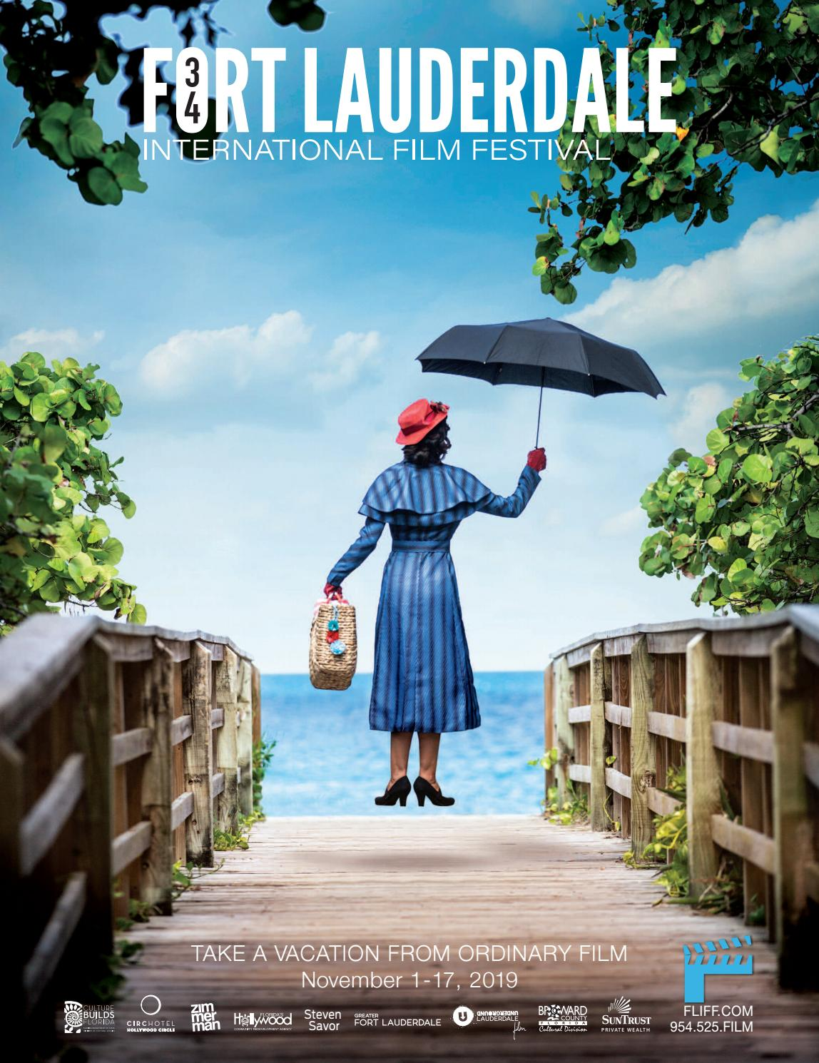 2019 Fort Lauderdale International Film Festival Program Guide by ...