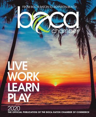 Boca Chamber 2020 By Jes Media Issuu