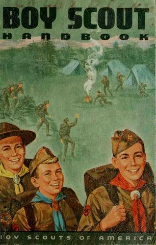 Boy Scouts of America Outdoor Heavy-Duty Work Boot Scout Pro