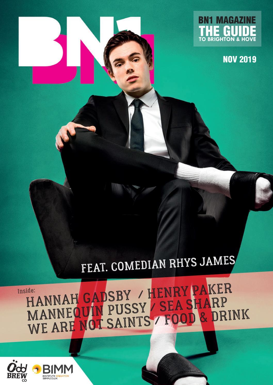 Bn1 Magazine November 2019 By Bn1 Magazine Issuu