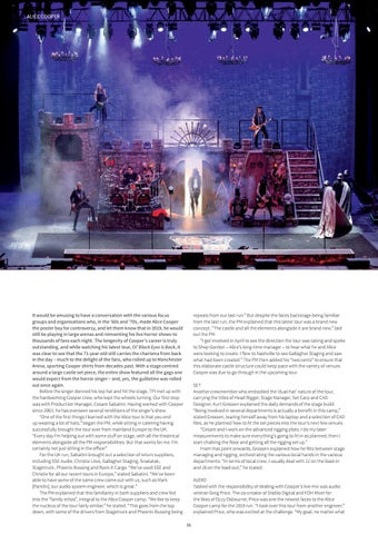 Page 56 of Alice Cooper: Ol' Black Eyes is Back