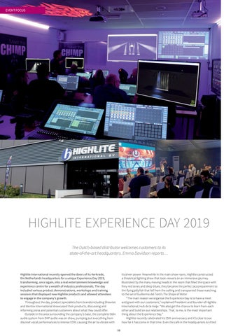 Page 8 of Highlite Experience Day 2019