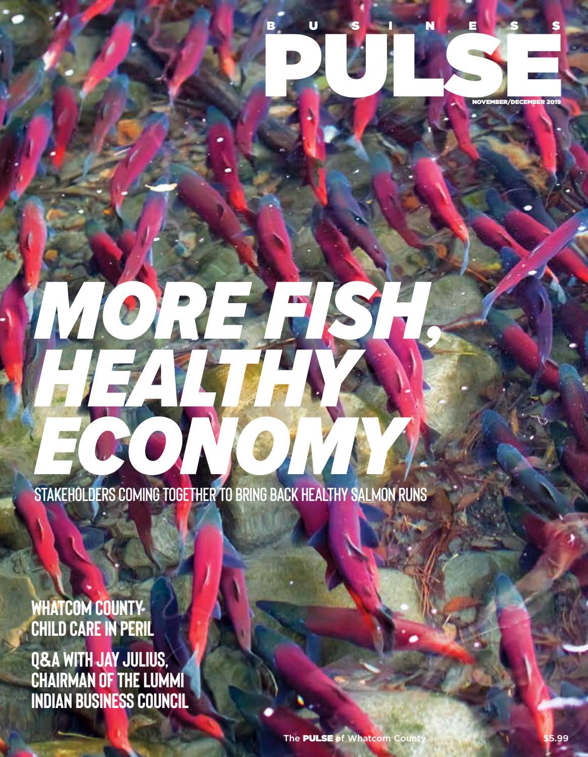 Business Pulse Magazine November