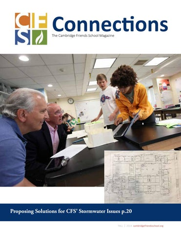 Connections - Fall 2019 by cambridgefriendsschool - issuu