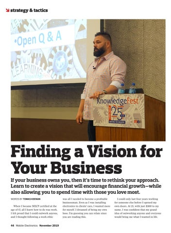 Page 44 of Finding a Vision for Your Business