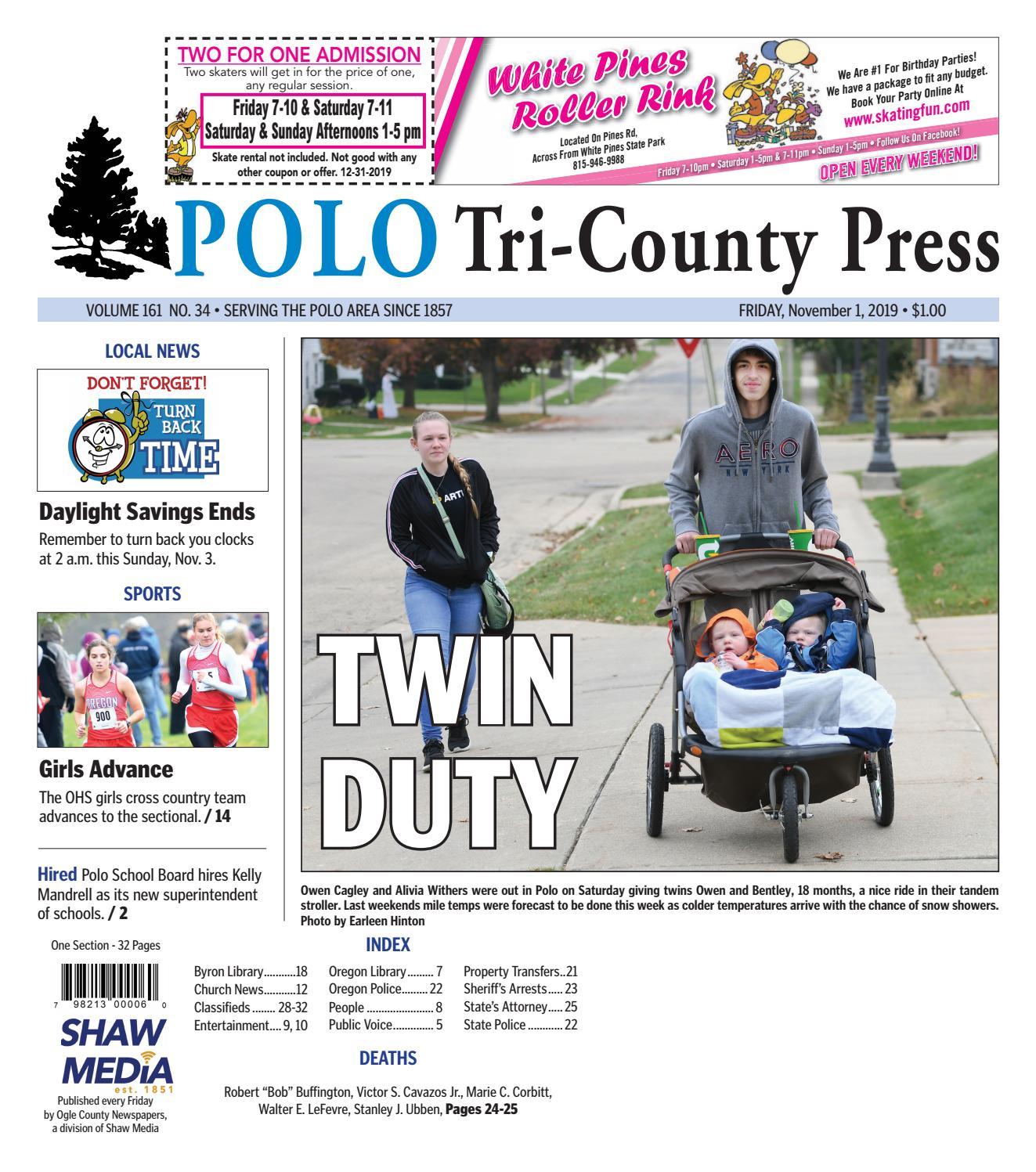 John Deere Childs Girls Rosa Polo 3-4 anni