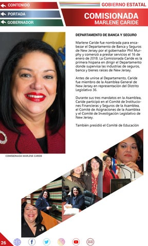 Page 26 of MAYOR - LEADS LATINO CITY IN NJ