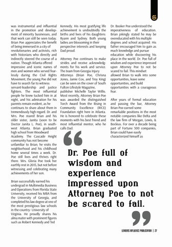 Page 27 of Purpose Over Everything with Attorney Brian Poe