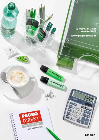 Pagro Direkt Katalog 2019 20 By Pagrodirekt Issuu