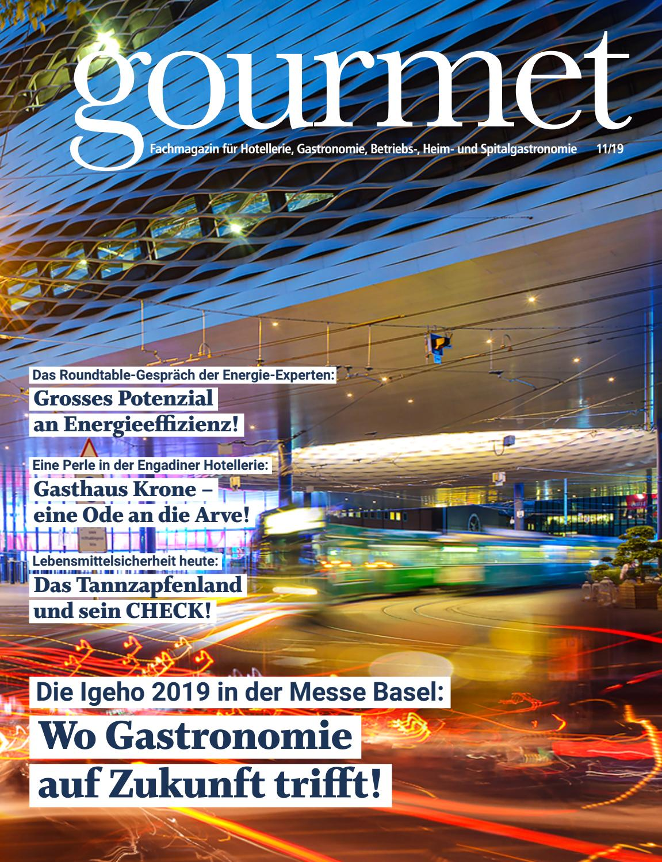 Gourmet 11 19 By Gourmetverlag Issuu