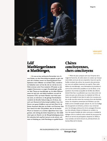 Page 3 of Magazin