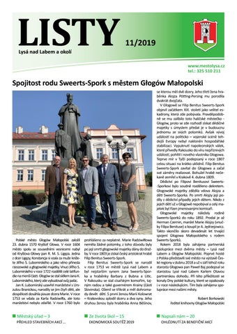 Seznmen Lys nad Labem | ELITE Date