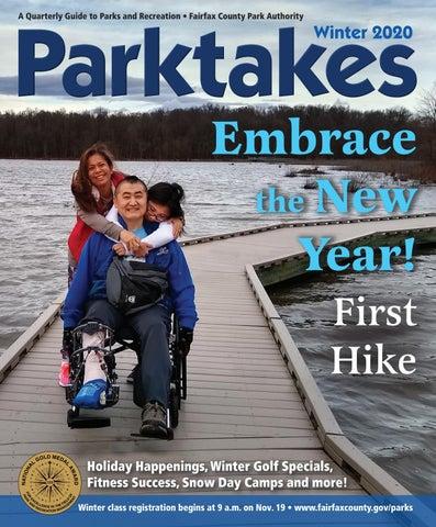 2020 Celtic Christmas Crafts Near Fairfax, Va Winter Parktakes 2020 by Fairfax County Park Authority   issuu