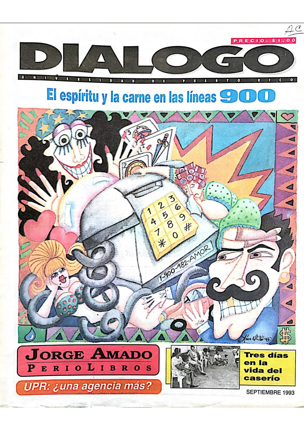 Al Entregar Una Pizza Sale Una Chica Desnuda diálogo (sept. 1993)la colección puertorriqueña - issuu