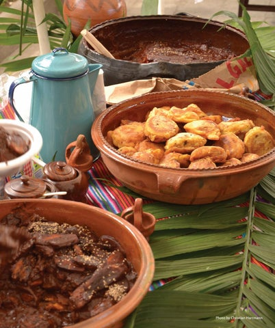 Page 20 of Traditional Guatemalan Food