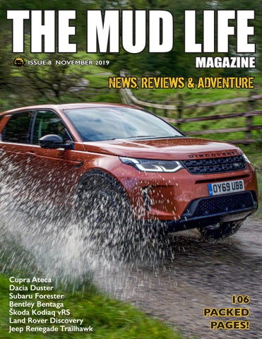 The Mud Life Issue 8 By The Mud Life Magazine Issuu