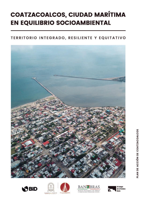 Coatzacoalcos Ciudad Marítina En Equilibrio Socioambiental