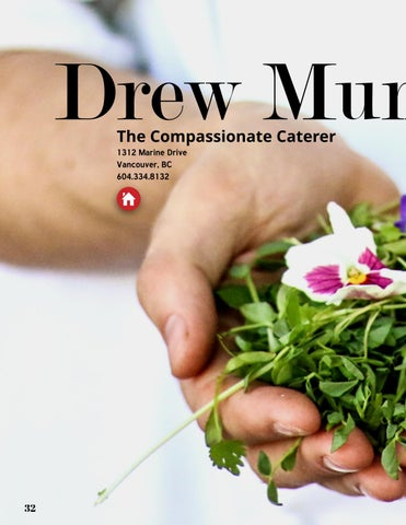 Page 32 of Drew Munro ☆ Compassionate Caterer