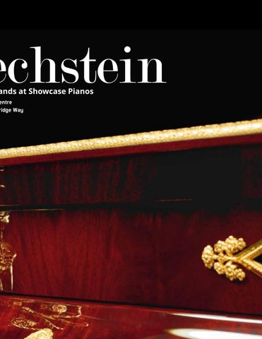 Page 69 of C. Bechstein ☆ The Grand Sphinx $1.4M Piano in YVR