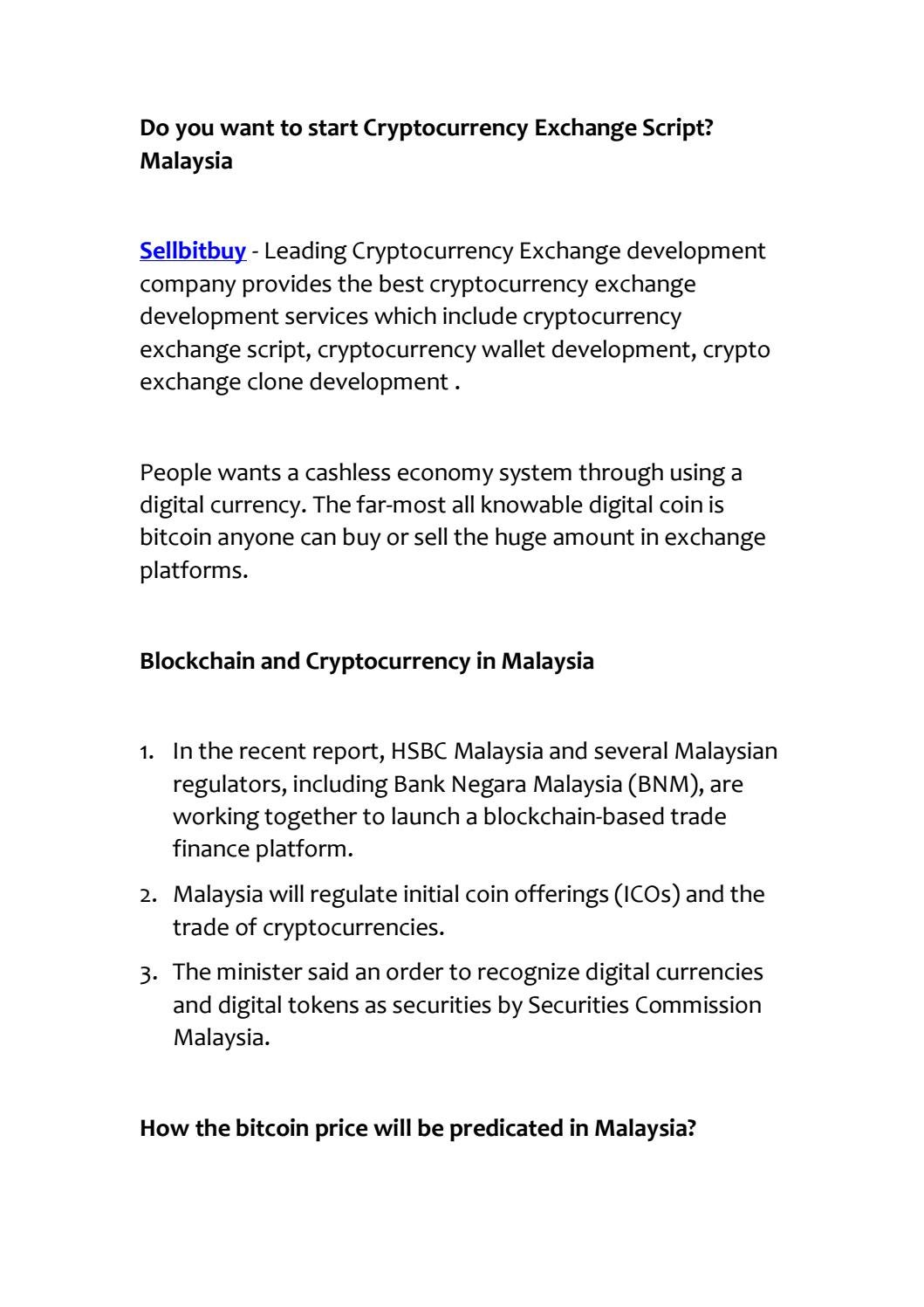 where to buy cryptocurrency in malaysia