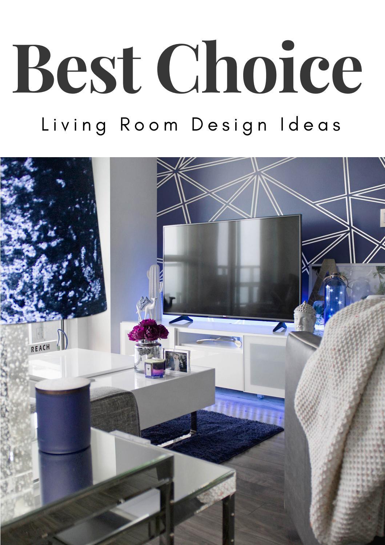 Modern Living Room Interior Design Ideas 20 by Roula Al.   issuu