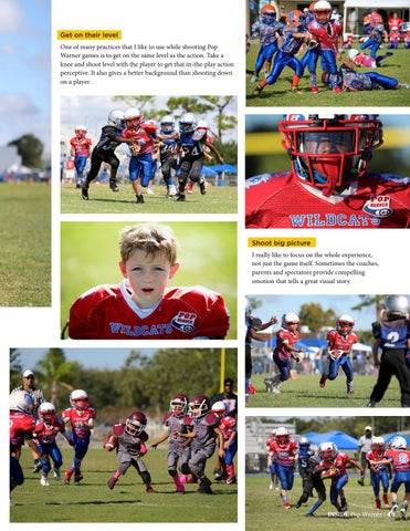 Page 49 of Todd Sellitto, Manatee Wildcats PHOTOGRAPHER SPOTLIGHT