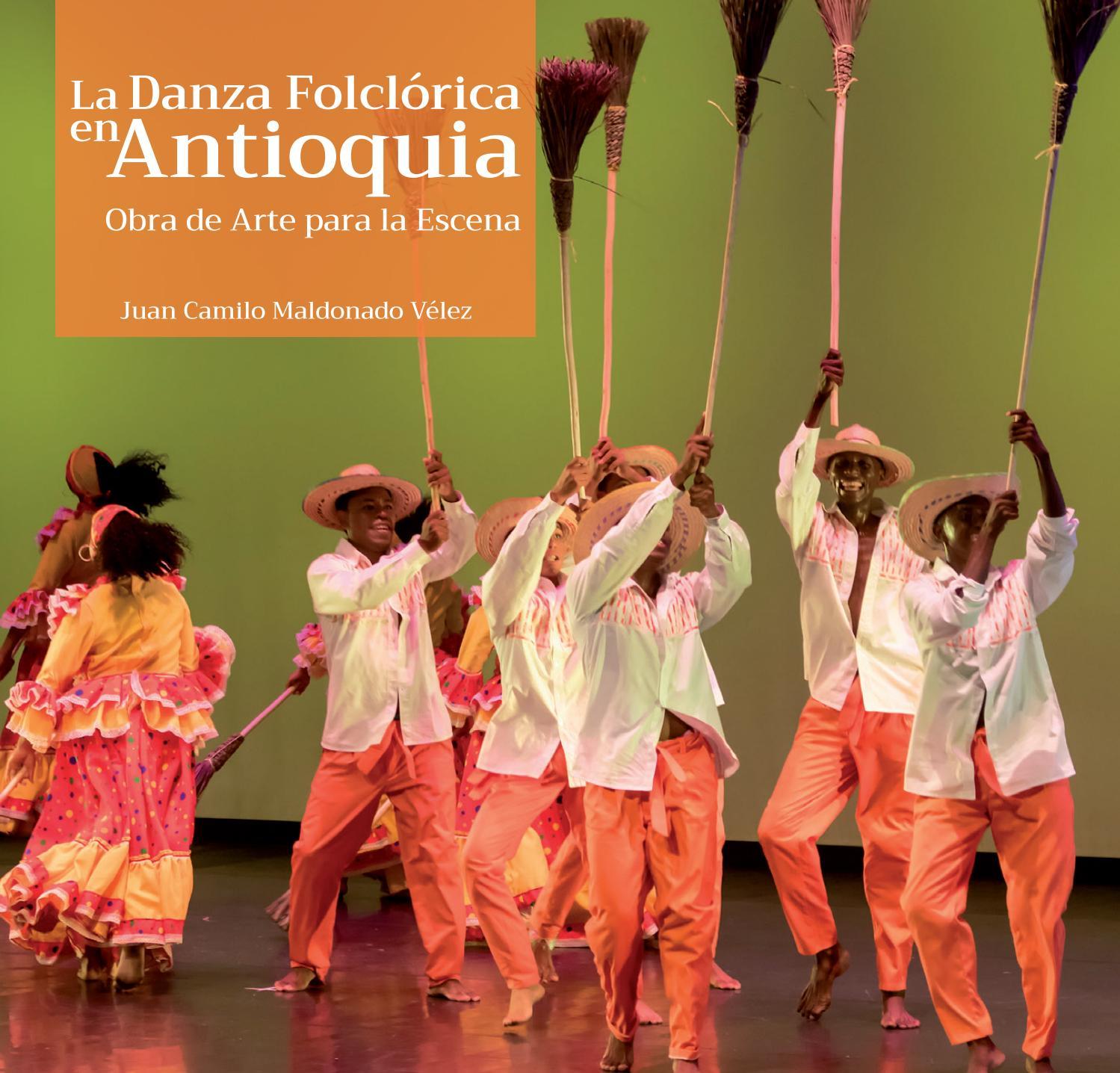 Tela africano en piezas bailarín gente raíz