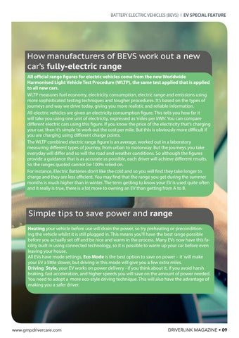 Page 9 of Electric Vehicle Special Feature