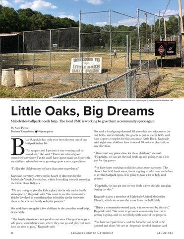 Page 40 of Little Oaks, Big Dreams