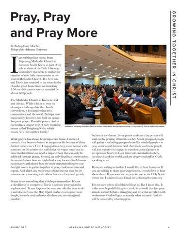 Page 7 of Pray, Pray and Pray More