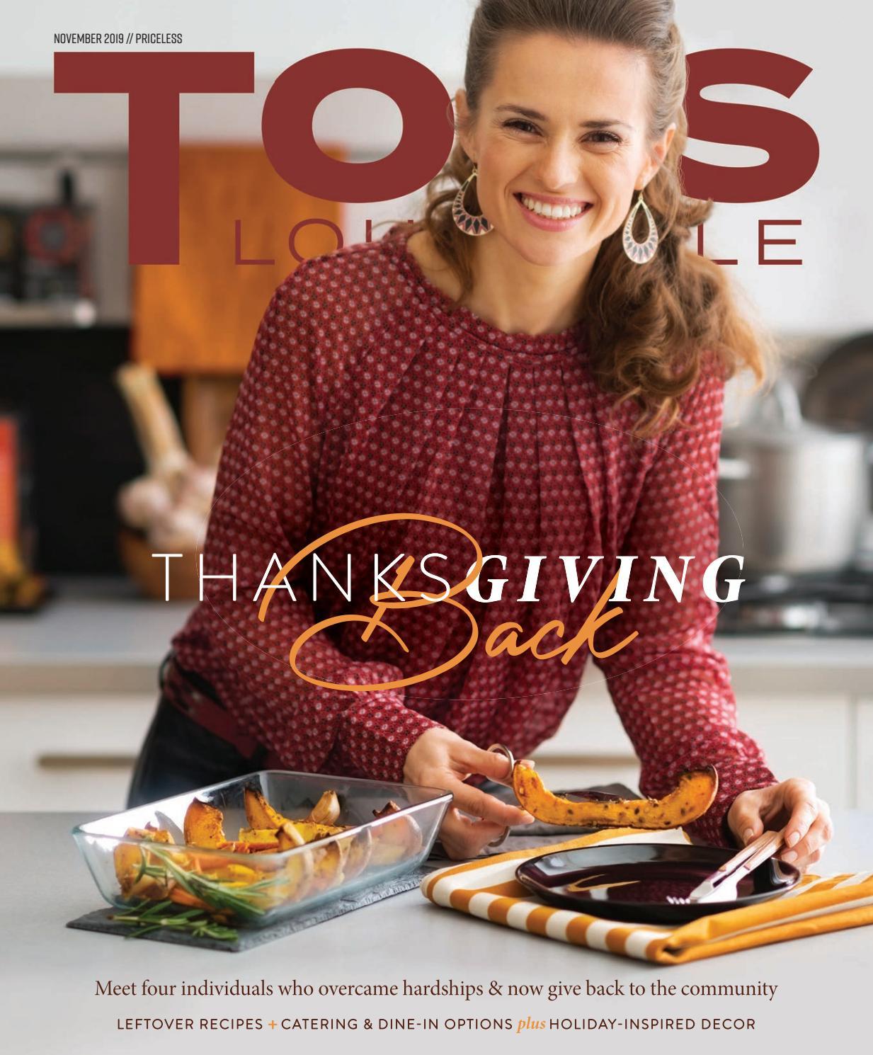 TOPS Louisville November 2019 by TOPS Magazine issuu