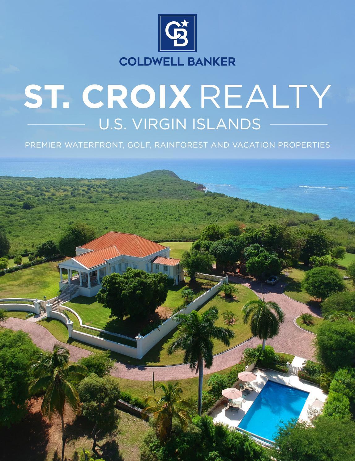 innovative kabel st croix, virgin islands