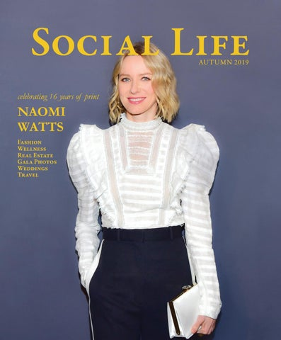 Social Life Magazine Autumn 2019 By Social Life Magazine Issuu