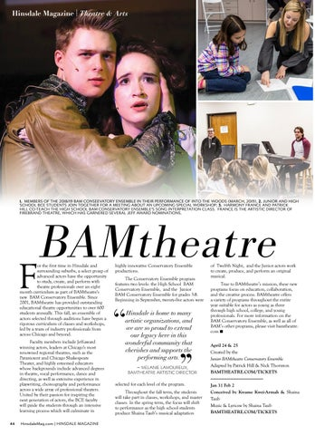 Page 44 of BAMtheater