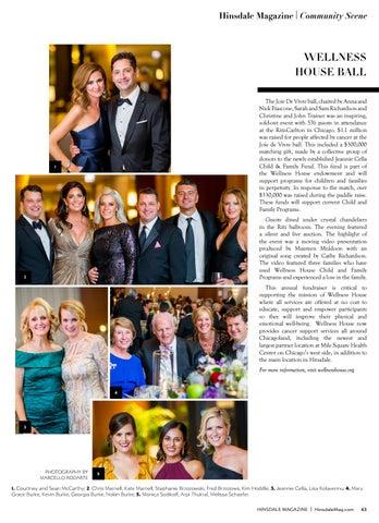 Page 63 of Wellness House Ball